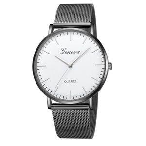 Other - ❤️NEW❤️ Unisex Quartz Stainless Steel Watch